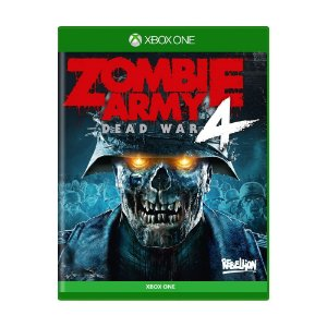 Jogo Zombie Army 4: Dead War (Day One Edition) - Xbox One