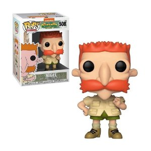 Boneco Nigel 508 The Wild Thornberrys - Funko Pop!