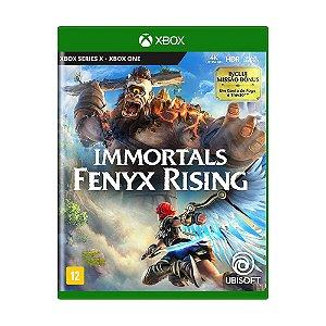 Jogo Immortals: Fenyx Rising - Xbox One