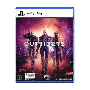 Jogo Outriders - PS5
