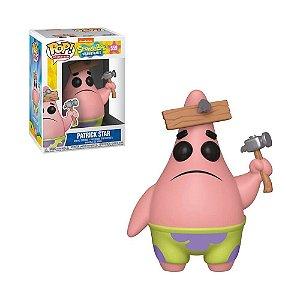 Boneco Patrick Star 559 Sponge Bob - Funko Pop!