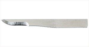 LAMINA BISTURI REF BW004 - MJK (Embalagem De 10 Unidades)