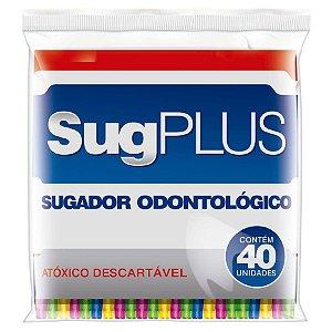 SUGADOR COLORIDO 40UN ALLPRIME