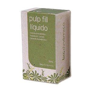 Cimento Endodôntico Pulp-Fill Líquido - Biodinâmica