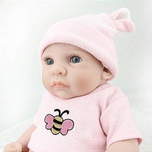 Bebe Reborn Angela Barato Frete Grátis!