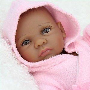 Bebe Reborn Suellen Morena