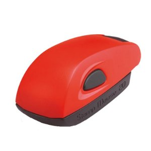 Carimbo de bolso Colop Stamp Mouse 20 - 38x14 mm