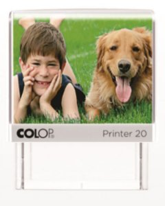 Colop Personalizado - 14 x 38 mm