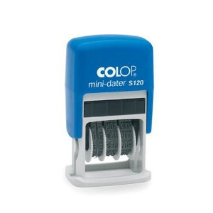 Datador Colop (5 mm)