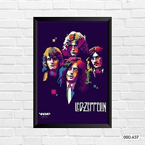 Quadro - Led Zeppelin