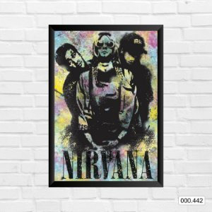 Quadro - Nirvana