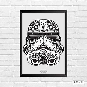 Quadro - Star Wars - Stormtrooper