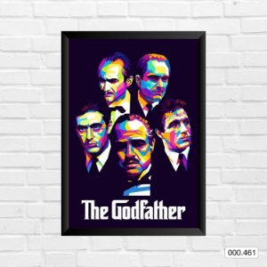 Quadro - The Godfather