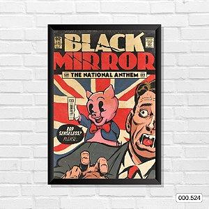 Quadro - Black Mirror - S01.01