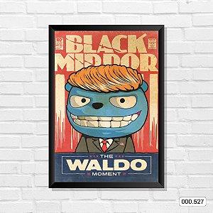 Quadro - Black Mirror - S02.03