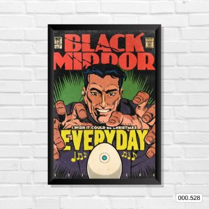 Quadro - Black Mirror - S02.04