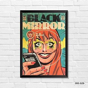 Quadro - Black Mirror - S03.01