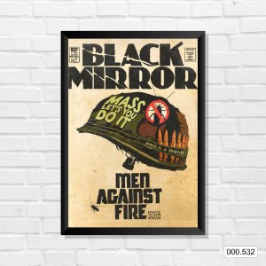 Quadro - Black Mirror - S03.05
