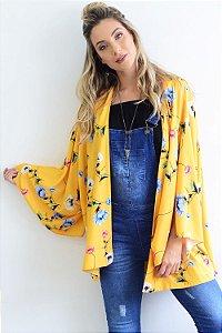 Kimono Silvestre