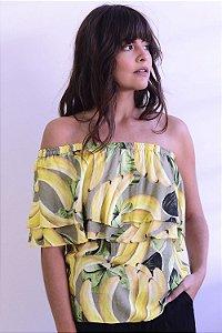 Blusa Bananal