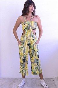 Macacão Bananal