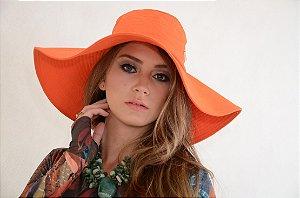 Chapéu com Filtro UV Cleopatra