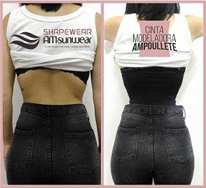 Cinta Modeladora Emana Anti Celulite Ampoullete