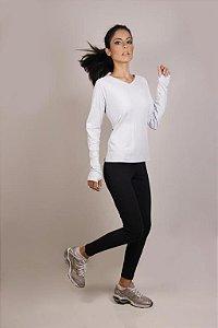 Legging com Proteção UV e Ação Anti Celulite Classic Emana Care