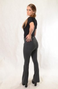 Calça Legging Anti Celulite Emana Care Effecto