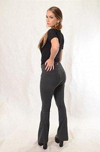 Calça Legging Anti Celulite Emana Care Effecto