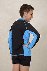 Sunga Infantil Boxer com Proteção UV