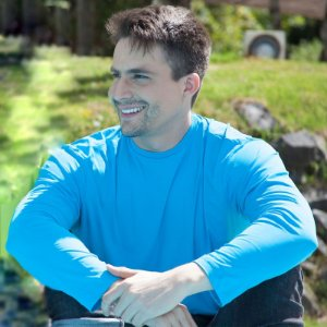 Camiseta Manga Longa Proteção UV - Basics Man