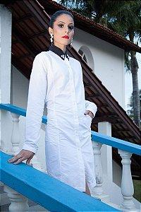 Jaleco Work In Elegance