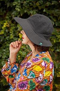 Chapéu com Proteção Solar Opala