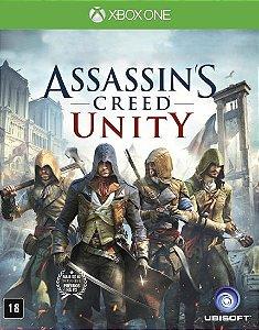 Assassin's Creed - Unity - Xbox One
