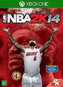 Nba 2k14  - Xbox One