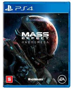 Mass Effect - Andromeda - PS4
