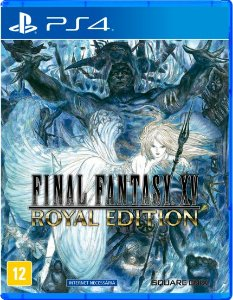 Final Fantasy XV – Royal Edition - PS4