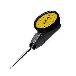 Relógio Apalpador 1mm 0,01mm Ponta de Metal Duro 513-415-10E