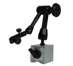 Suporte Magnético Articulado Com Travamento Mecânico Raio de Alcance 260 mm – 7032B