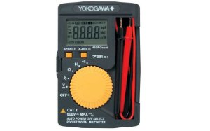 Multímetro Digital Yokogawa 73101