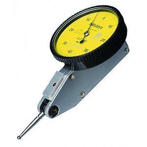 Relógio Apalpador Anti-magnético 0,8mm 0,01mm Mitutoyo 513-404-10E