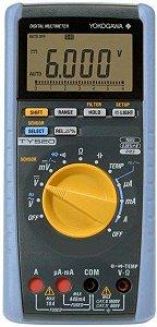 Multímetro Digital Yokogawa TY520