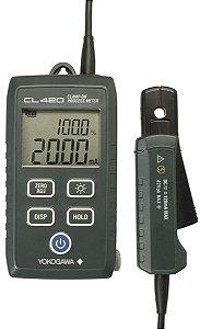 Alicate Amperímetro de Processo Yokogawa CL420