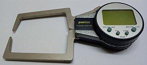 "Medidor Externo c/ Relógio Digital 0,01mm/.0005"" 10-30mm Pantec 12131-31"