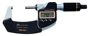 Micrômetro Externo Digital QuantuMike 25-50mm 0,001mm IP65 Mitutoyo 293-141-30