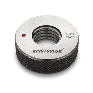 Calibrador de Rosca Anel Não-Passa M5