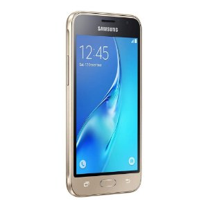 "Smartphone Samsung Galaxy J1 Mini Prime SM 8GB Tela 4"" Câm 5MP/VGA Android 6.0"