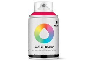Water Based 100ml - MAGENTA