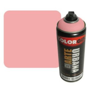 Colorgin Arte Urbana - 954  Rosa Biscuit - 400 ml